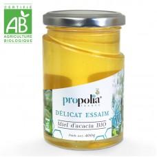 洋槐 有機天然蜂蜜400克