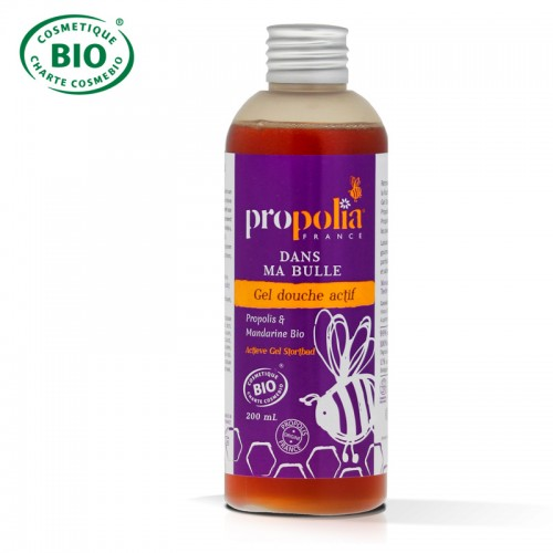 Active Propolis Shower Gel