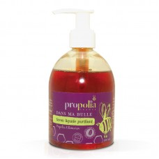Purifying Liquid Soap