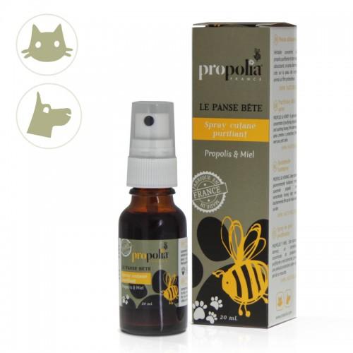 Purifying Skin Care Spray