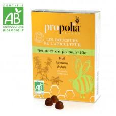 Organic Propolis Lozenges • Anise