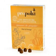 Propolis Lozenges • Orange