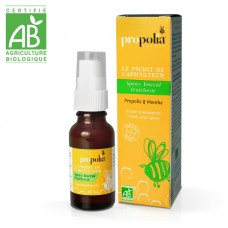 Refreshing Propolis Mouth Spray ( Mint)