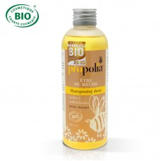 99% Natural Gentle Honey Shampoo