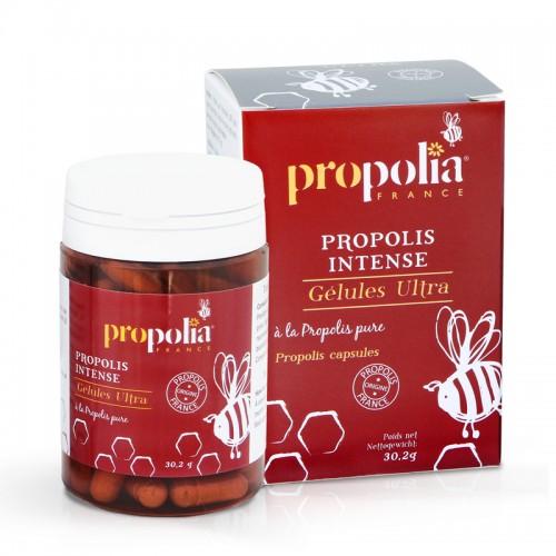 ULTRA® Propolis Capsules • 80 capsules