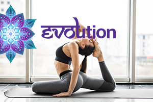 ASIA YOGA EVOLUTION 2019 12th Edition